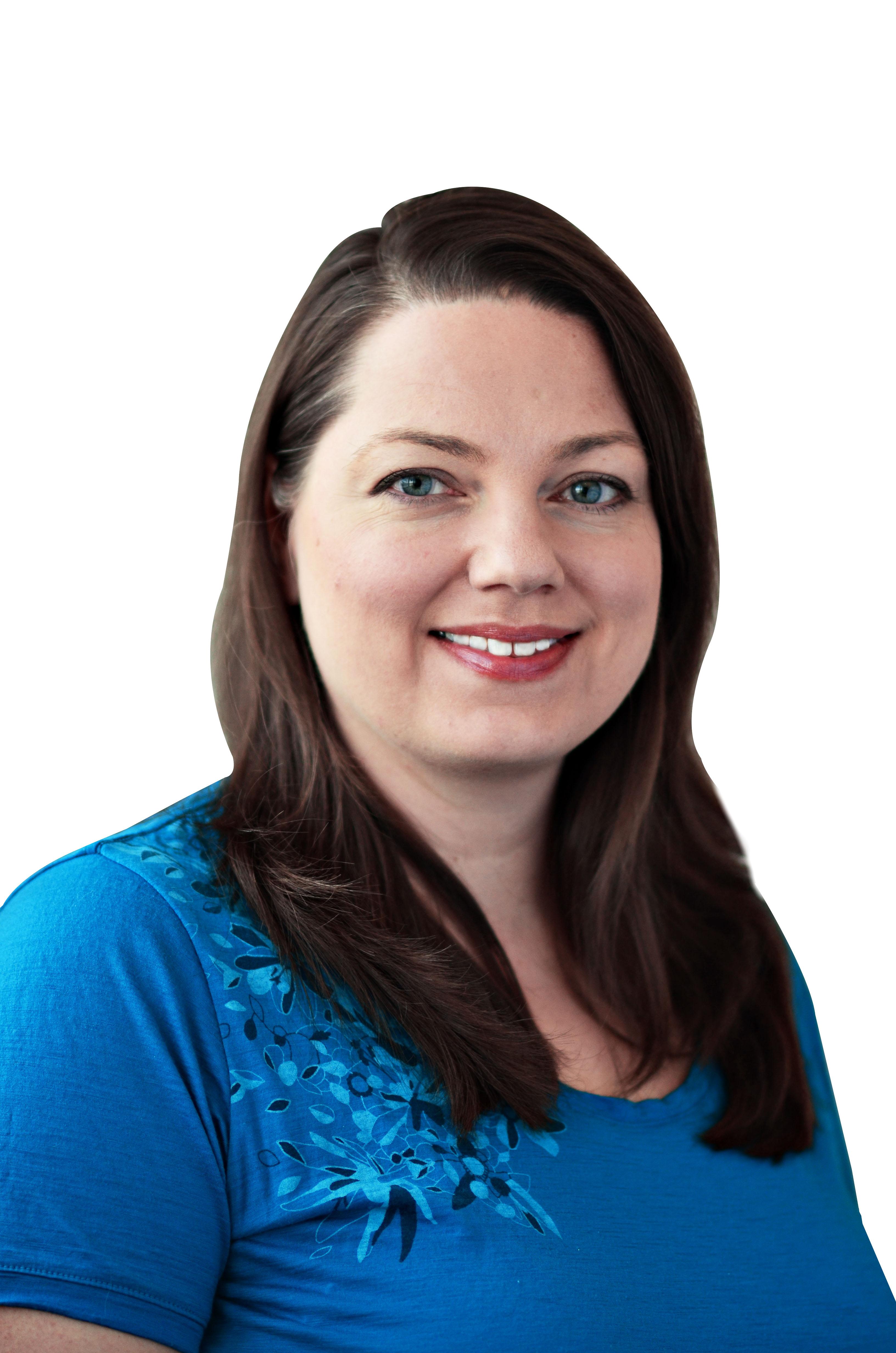Linda McLaren