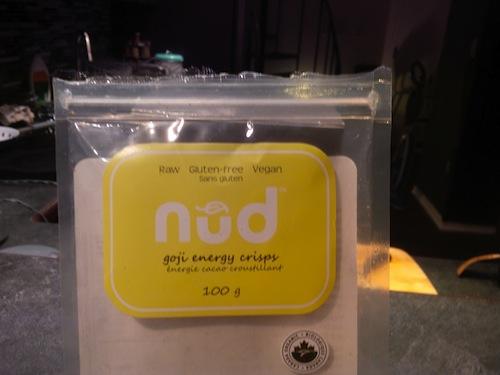Nud Fud package