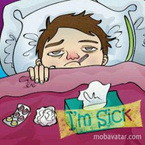 i-m-sick