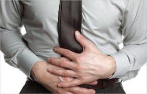 Tummy Pain