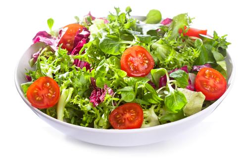 liver loving salad