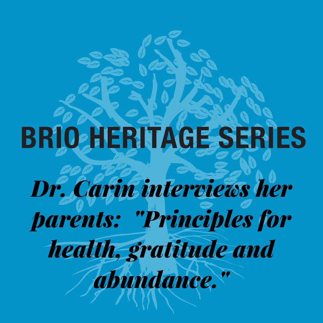 carin heritage