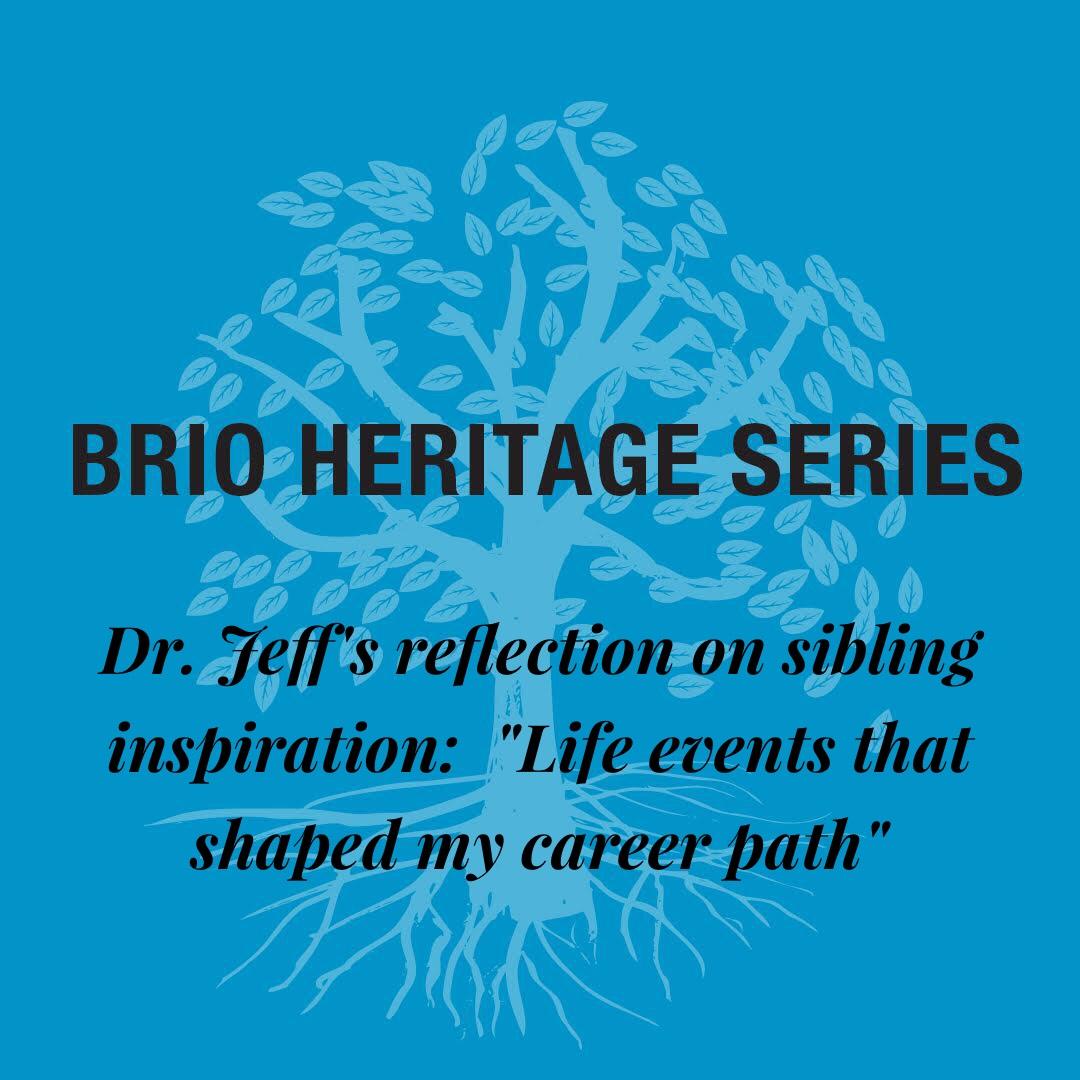 Brio heritage series