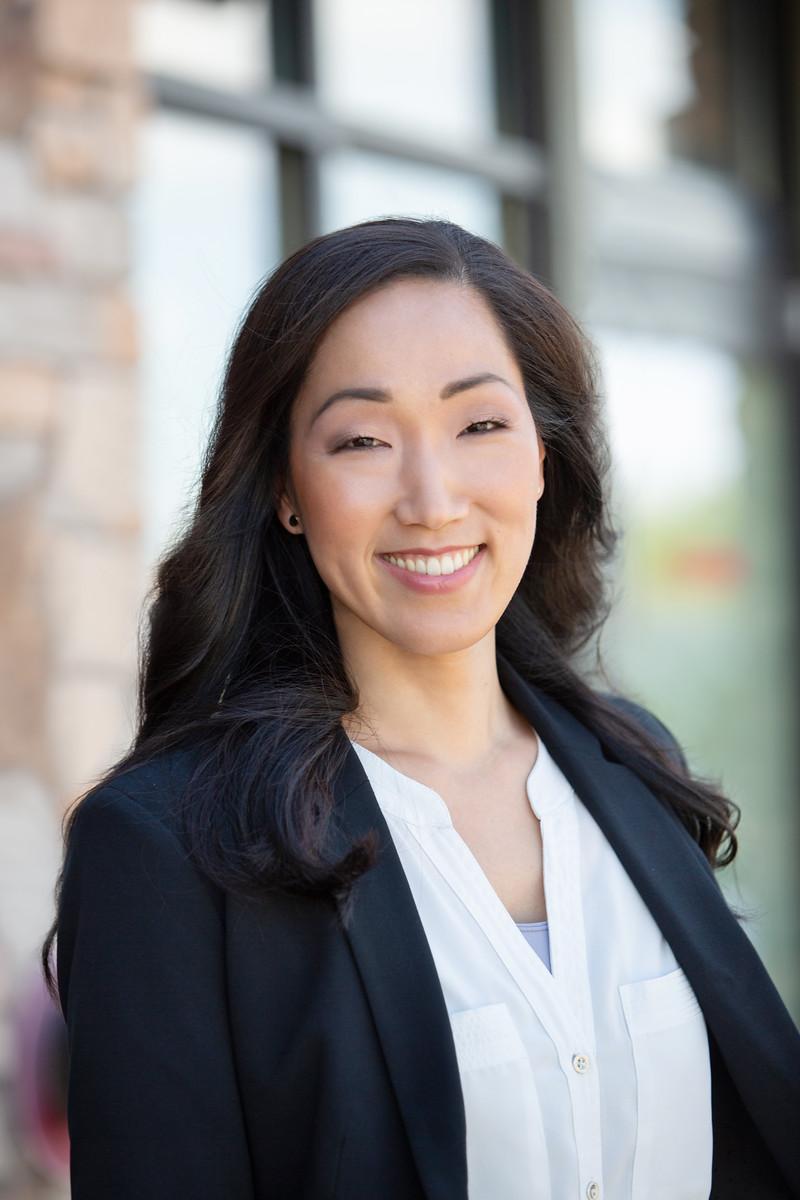 Dr. Carin Matsushita,