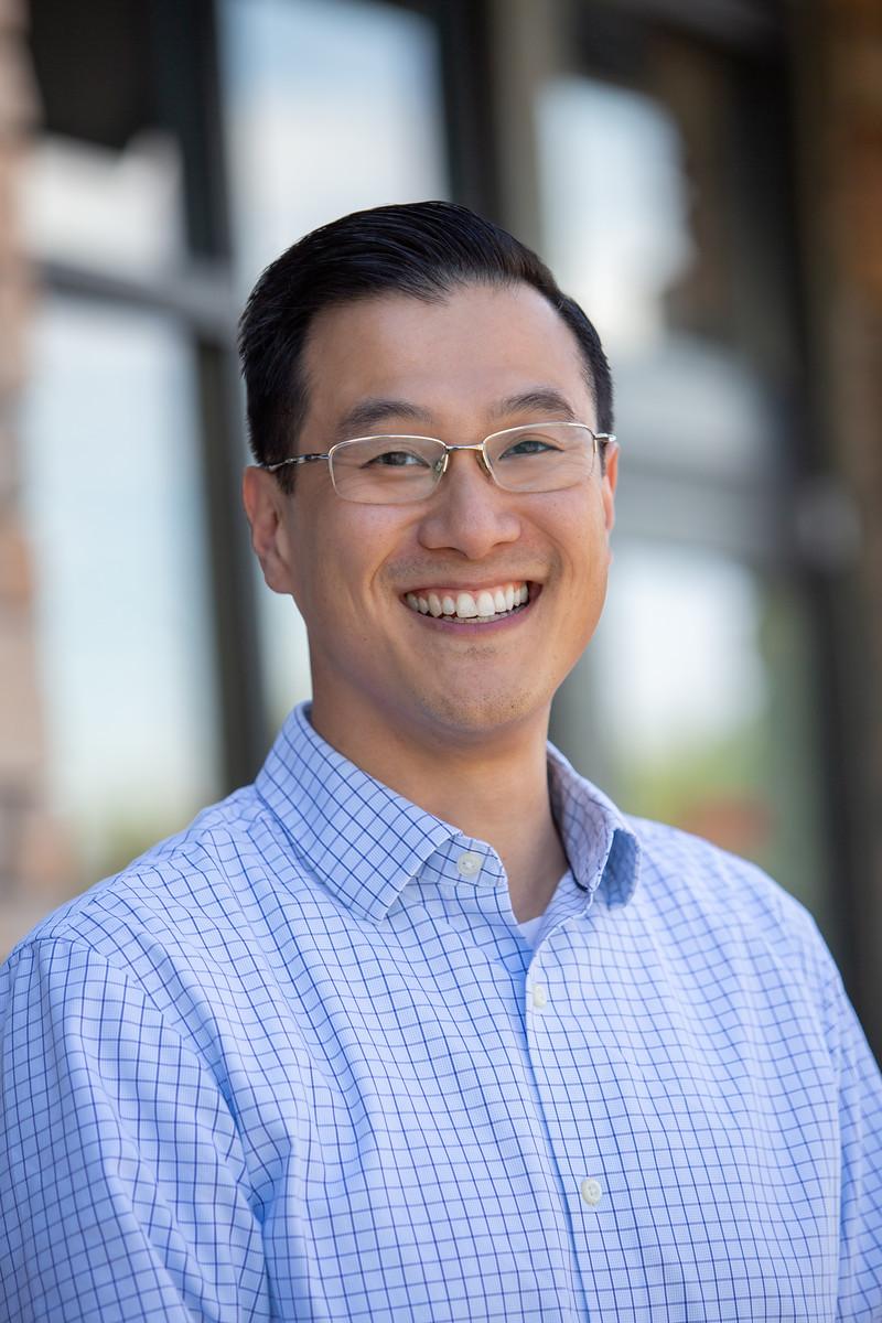 Dr. Jeffrey Lee, N.D., R.Ac.